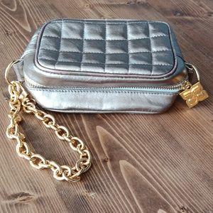 BCBG  maxazria wristlet/little pouch